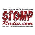 STOMP Radio-Logo