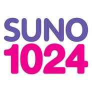 SUNO 1024-Logo