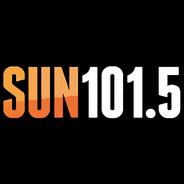 SUN 101.5-Logo