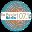 Sa Pobla Ràdio-Logo