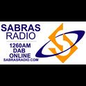 Sabras Radio-Logo
