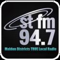 Saint FM-Logo