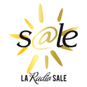 Salentuosi La Radio Sale-Logo