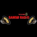 Samsø Radio-Logo