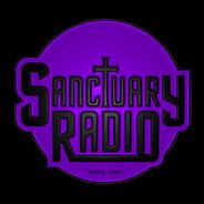 Sanctuary Radio-Logo