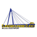 Sandgrounder Radio-Logo