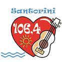 Santorini FM-Logo