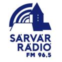 Sárvár Rádió-Logo