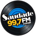Saudade FM-Logo