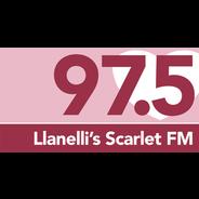 Scarlet FM-Logo