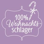 100% SchlagerPlanet-Logo