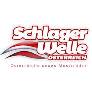 Schlagerwelle Österreich-Logo