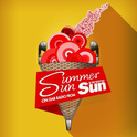 Scottish Summer Sun Radio-Logo