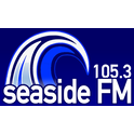 Seaside FM 105.3-Logo