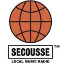 Secousse Radio-Logo