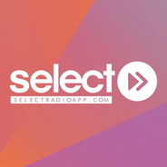 Select Radio UK-Logo