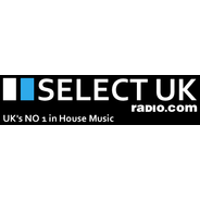 Select UK 99.3 FM-Logo