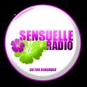 Sensuelle Radio-Logo