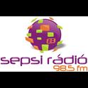 Sepsi Rádió-Logo