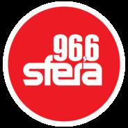 Sfera 96.6-Logo