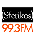 Sferikos 99.3-Logo