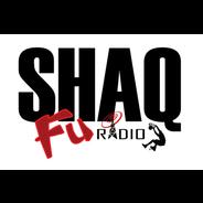 Shaq Fu Radio-Logo