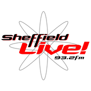 Sheffield Live!-Logo