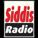 Siddis Radio-Logo