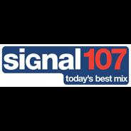 Signal 107-Logo