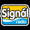 SIGNÁL RÁDIO-Logo