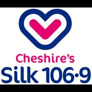 Silk 106.9-Logo