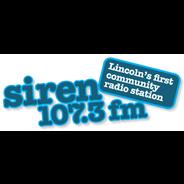 Siren FM-Logo