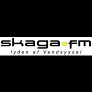 Skaga FM-Logo