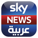 Sky News Arabia-Logo