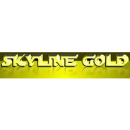 Skyline Radio 102.5-Logo