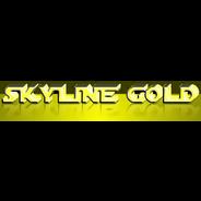 Skyline Radio 102.5-Logo