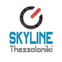 Skyline Thessaloniki-Logo
