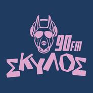 Skylos 90 FM-Logo