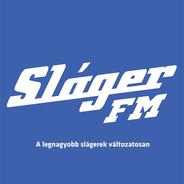 Sláger FM 103.9-Logo