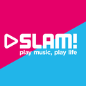 Slam! FM-Logo