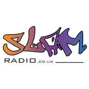 Slam Radio UK-Logo