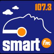 Smart FM 107.3-Logo