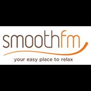 Smooth FM 91.5-Logo