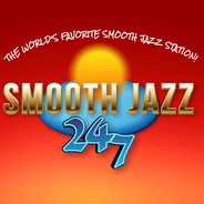 Smooth Jazz 24/7-Logo