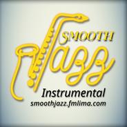 Smooth Jazz Instrumental-Logo