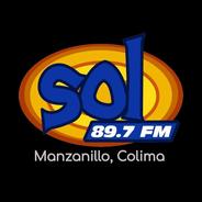 Sol FM 89.7-Logo