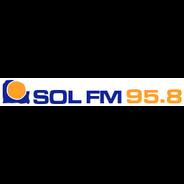 Sol FM 95.8-Logo