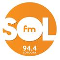 Sol FM Córdoba-Logo