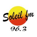 Soleil FM-Logo