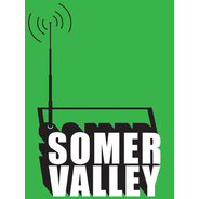 Somer Valley FM-Logo